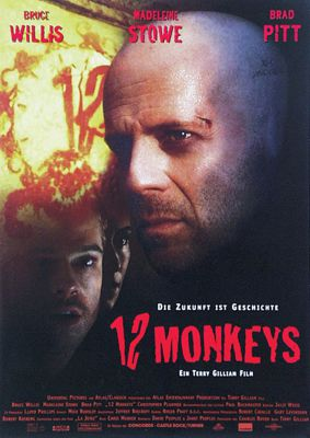 Bild::12 Monkeys