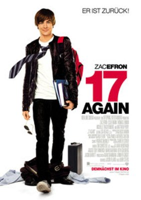 Bild::17 Again - Back to High School
