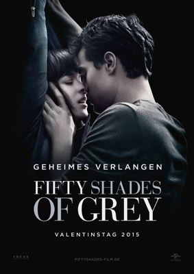 Bild::Fifty Shades of Grey