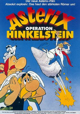 Bild::Asterix: Operation Hinkelstein