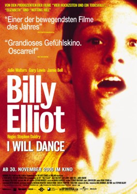 Bild::Billy Elliot - I will dance