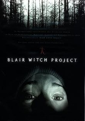 Bild::Blair Witch Project