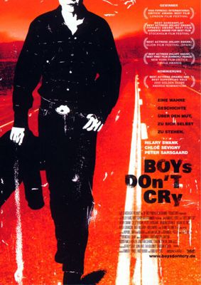 Bild::Boys Dont Cry