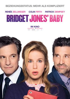 Bild::Bridget Jones Baby