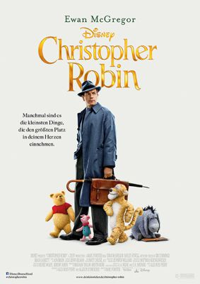 Bild::Christopher Robin