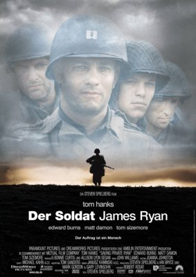 Bild::Der Soldat James Ryan