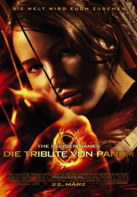 Bild::Die Tribute von Panem - The Hunger Games