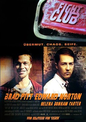 Bild::Fight Club