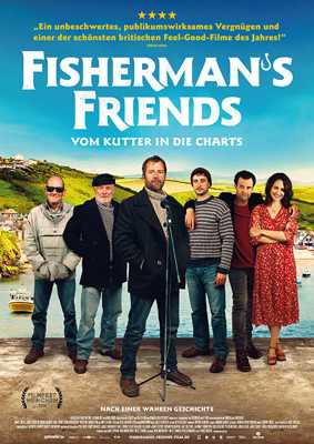 Bild::Fisherman's Friends