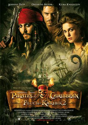 Bild::Pirates of the Caribbean - Fluch der Karibik 2