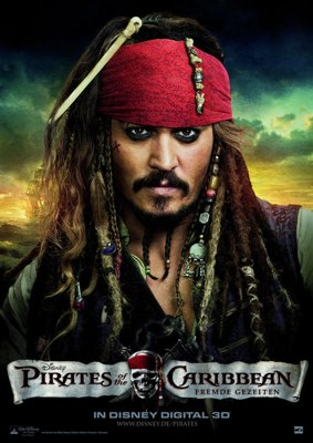 Bild::Pirates of the Caribbean - Fremde Gezeiten