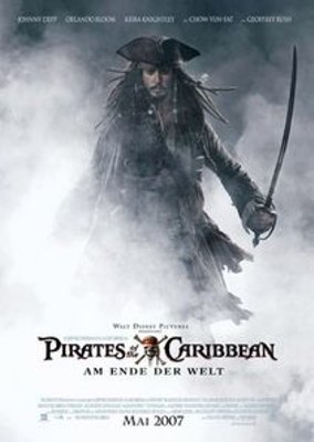 Bild::Pirates of the Caribbean - Am Ende der Welt