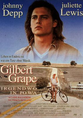 Bild::Gilbert Grape - Irgendwo in Iowa