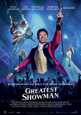 Bild::Greatest Showman