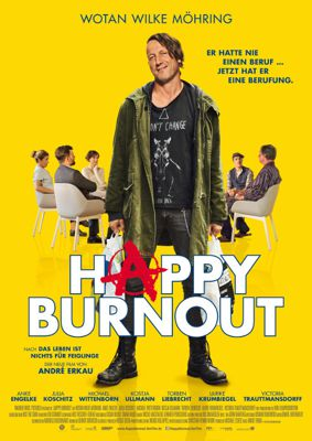 Bild::Happy Burnout