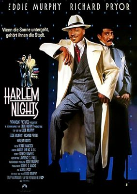 Bild::Harlem Nights