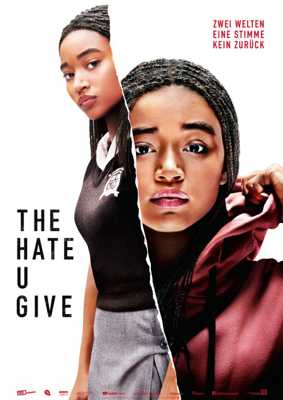 Bild::The Hate U Give