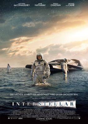 Bild::Interstellar