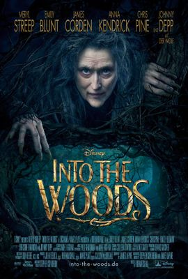 Bild::Into the Woods