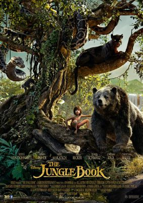 Bild::The Jungle Book