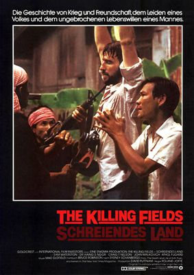Bild::The Killing Fields - Schreiendes Land