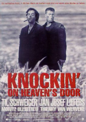 Bild::Knockin` on Heaven`s Door