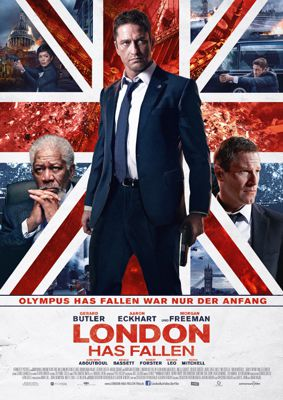 Bild::London Has Fallen