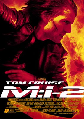 Bild::Mission: Impossible 2