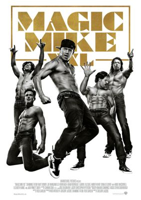 Bild::Magic Mike XXL