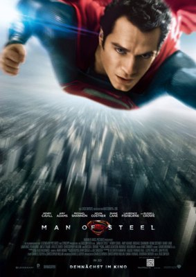 Bild::Superman: Man of Steel