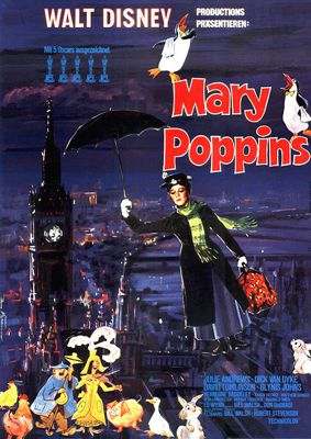 Bild::Mary Poppins