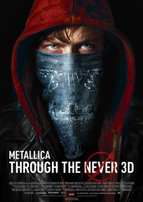 Bild::Metallica - Through the Never