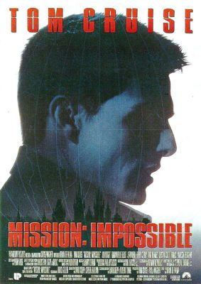 Bild::Mission: Impossible