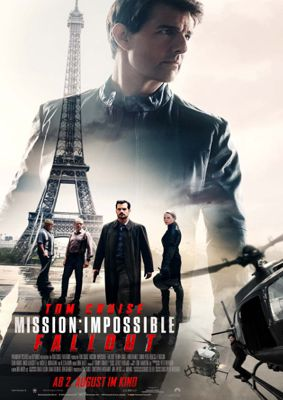 Bild::Mission: Impossible - Fallout