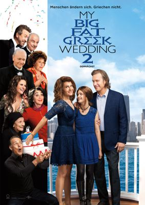 Bild::My Big Fat Greek Wedding 2