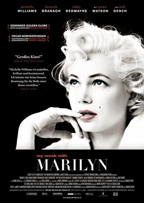 Bild::My Week With Marilyn