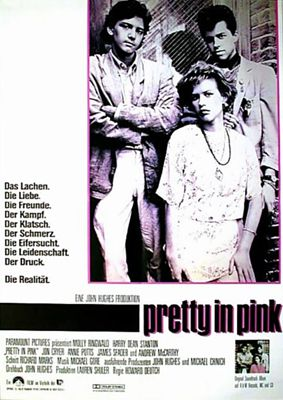 Bild::Pretty in Pink