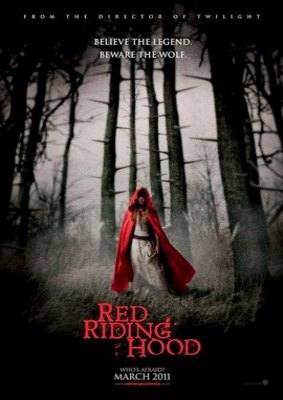 Bild::Red Riding Hood