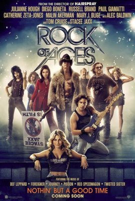 Bild::Rock of Ages