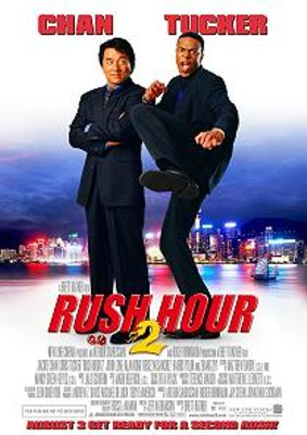 Bild::Rush Hour 2
