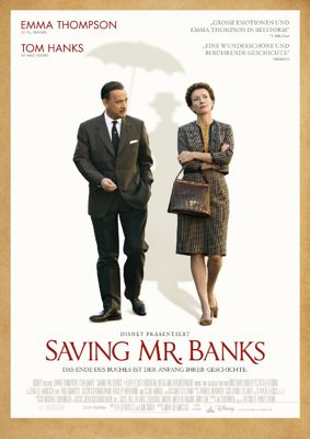 Bild::Saving Mr. Banks