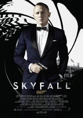 Bild::James Bond 007: Skyfall