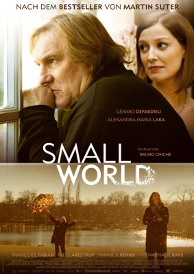 Bild::Small World