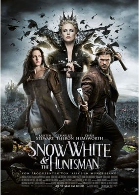 Bild::Snow White and the Huntsman
