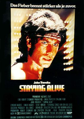 Bild::Staying Alive