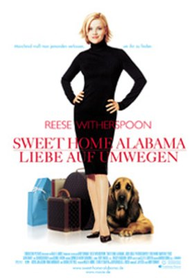 Bild::Sweet Home Alabama