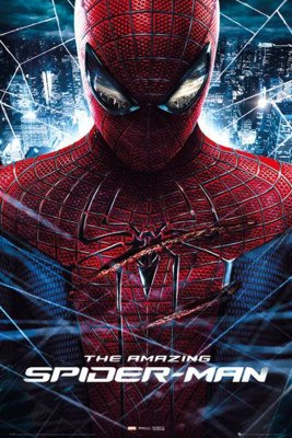 Bild::The Amazing Spider-Man