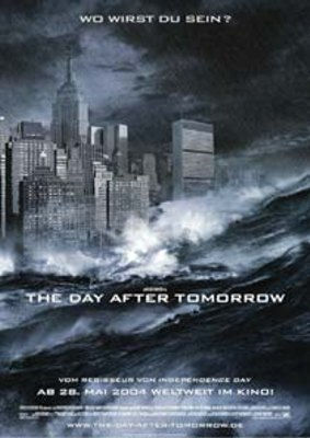Bild::The Day After Tomorrow