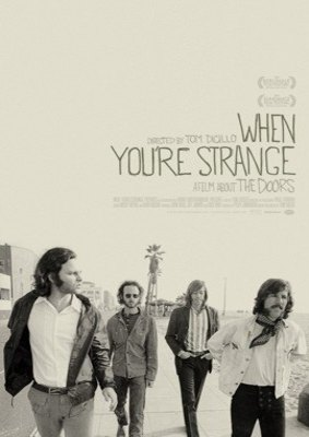Bild::The Doors - When You're Strange