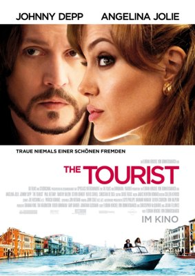 Bild::The Tourist